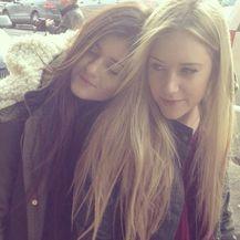 Anastasia Karanikolaou i Kylie Jenner (Foto: Instagram)