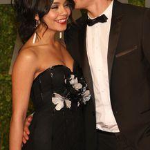 Vanessa Hudgens i Zac Efron (Foto: AFP)