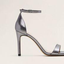 Sandale s visokom potpeticom za izlaske i posebne prilike - 10