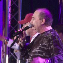 Čak više od 40 izvođača nastupalo je ovog vikenda na velikoj pozornici u Vodicama (Video: IN Magazin Nova TV)