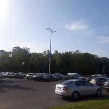 Kaos na zagrebačkim cestama (Foto: Dnevnik.hr) - 3