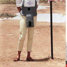 Princeza Diana u Africi (Foto: Profimedia)