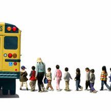 Škola, Ilustracija (Foto: GettyImages)