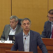 Govori Milorada Pupovca i Hrvoja Zekanovića u Saboru (Video: Dnevnik.hr)