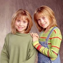 Mary-Kate i Ashley Olsen (Foto: Profimedia)