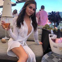 Olivia Culpo (Foto: Instagram)