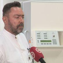 Dermatovenerolog dr. med. Gordan Lakoš (Foto: Dnevnik.hr)