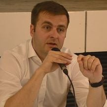 Ministar zaštite okoliša i energetike Tomislav Ćorić (Foto: Dnevnik.hr)