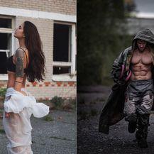 Černobil na Instagramu (Foto: Instagram)