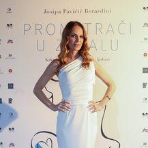 Josipa Pavičić Berardini (Foto: Marko Prpic/PIXSELL)