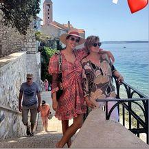 Franka Batelić, Ingrid Batelić (Foto: Instagram)