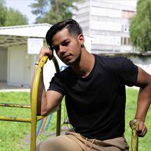 Diego Siqueira (FOTO: Anamaria Batur)
