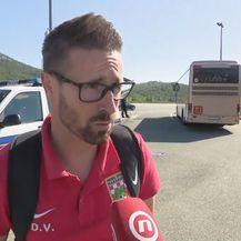 Darko Vlatković, voditelj škole nogometa (Foto: Dnevnik.hr) - 2