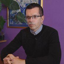 Branimir Bunjac, bivši član Živog zida (Foto: Dnevnik.hr)