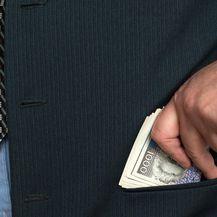 Korupcija, ilustracija (Foto: Dubravka Petric/PIXSELL)