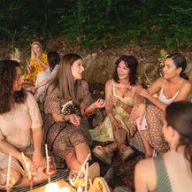 Treća sezona Zadovoljna akademija predstavljena je u čarobnom ambijentu zagrebačke La Grme - 8