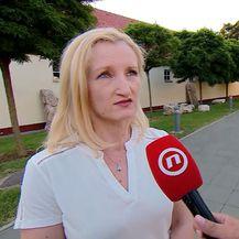 Predsjednica gradskog vijeća Virovitice Lahorka Waiss (Foto: Dnevnik.hr)