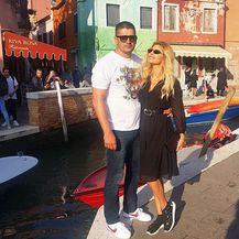 Renata Lovrinčević i suprug Petar (Foto: Instagram)