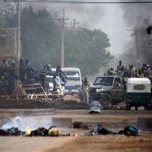 Sudan (Foto: AFP) - 12