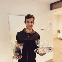 Mate Pavić (Foto: Instagram)