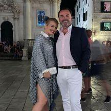 Snježana Mehun i Franz Schillinger (Foto: Instagram)