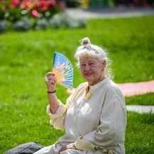 Međunarodni dan joge održan na Trgu kralja Tomislava (Foto: Josip Regovic/PIXSELL) - 13
