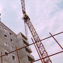 Pitanje je tjko će graditi Hrvatsku ako je kvaliteta građevinarstva upitna (Video: Dnevnik Nove TV)