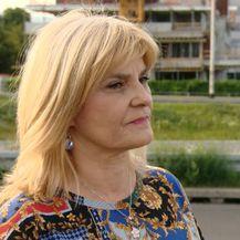 Admira Ribičić iz Hrvatske udruge poslodavaca (Foto: Dnevnik.hr)