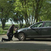 Vježbe osiguranja za sve moguće situacije prilikom dolaska državnika (Foto: Dnevnik.hr) - 4