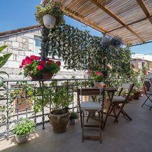 Najljepše splitske terase i balkoni na Airbnb-u - 7