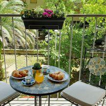 Najljepše splitske terase i balkoni na Airbnb-u - 8