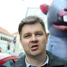 Dario Juričan (Foto: Sanjin Strukic/PIXSELL)