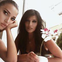 Mina i Vesna Joksimović (Foto: Instagram)