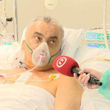 Josip Bešlić (Foto: Dnevnik.hr)