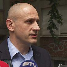 Zamjenik gradonačelnika Boris Piližota (Foto: Dnevnik.hr)