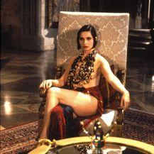 Isabella Rossellini u filmu \'Smrt joj dobro pristaje\'