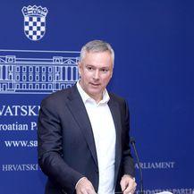 Darinko Kosor (Foto: Patrik Macek/PIXSELL)