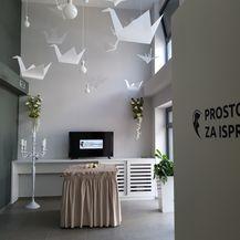 Groblje za kućne ljubimce 'Spomengaj' otvoreno je u Dumovcu