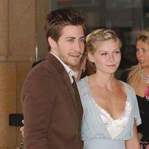 Jake Gyllenhaal i Kirsten Dunst (Foto: Getty Images)