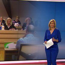 Domagoj Mikić donosi detalje o nestalim n ovcima u Virovitici (Video: Vijesti u 17h)