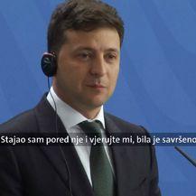 Volodimir Zelenskij (Foto: Dnevnik.hr)