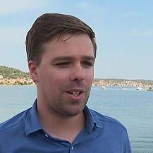Igor Stanišić o prosvjedu (Video: Dnevnik.hr)