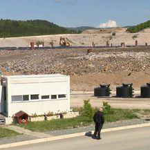 Smetlište na Mariščini (Foto: Dnevnik.hr) - 3