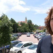 Načelnica općine Viškovo Sanja Udović (Foto: Dnevnik.hr)