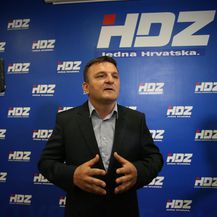 Petar Škorić (Foto: Ivo Cagalj/PIXSELL)