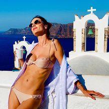 Alessandra Ambrosio (Foto: Instagram)