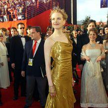 Nicole Kidman na dodjeli Oscara 2000. godine