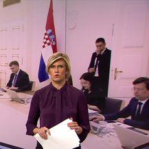Vlada je povećala kvote za uvoz stranih radnika (Video: Vijesti u 17h Nova TV)