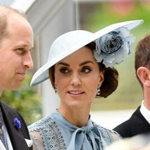 Princ William i Kate Middleton (Foto: Profimedia)