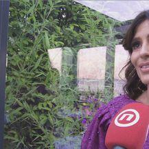 Marija Perić (Foto: IN Magazin)